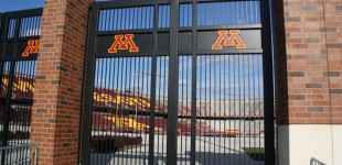 New Gopher Stadium