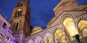 The Amalfi Duomo