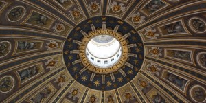 Michelangelo's Dome