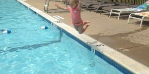 A Whole Handful - Sophia Turns Five